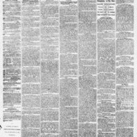 """""""Personal,"""" <em>The Evening Star</em>, July 1, 1880<strong><br /></strong>"""