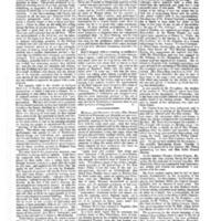 The <em>Athenaeum</em>, Cushman mention in Gossip Section, Sept 16, 1854