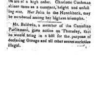 <i>Pennsylvania Inquirer and National Gazette, </i> Oct 14, 1843