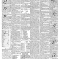 """""""'Brief Chronicler of the Times'"""", <em>Manchester Times</em>, May 14, 1847"""
