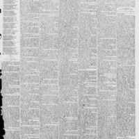 """Housekeeping in Rome,"" <em>Charleston Daily News</em>, Dec 25, 1869"