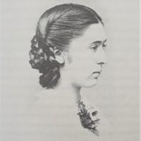 "Frances ""Fanny"" Seward"