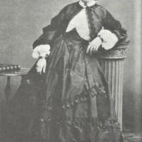 Harriet Goodhue Hosmer