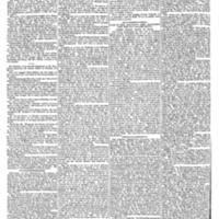 """""""Provincial Theatres and Gossip"""", <em>Era</em>, Aug 2, 1846"""