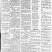 """""""A Nice Party,"""" <em>Daily Evening Star</em>, Washington DC, Feb 25, 1853"""