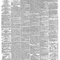 """Amusements"", <em>Bristol Mercury and Western Counties Advertiser</em>, Feb 24, 1855"