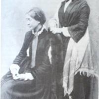 Geraldine Endsor Jewsbury