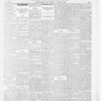 """Charlotte Cushman, the Actress."" <em>Wood County Reporter</em>, Jan 11, 1883"