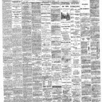 Reviews of <em>St. Martin's Summer</em>, <em>Chicago Tribune</em>, April 27, 1866