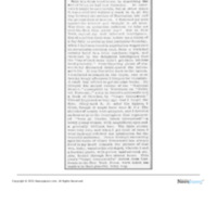 """""""A Friend in Need,"""" <em>Missouri Republican</em>, April 20, 1873"""