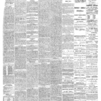 """Charlotte Cushman,"" <em>San Francisco Evening Bulletin</em>, Dec 1, 1870"