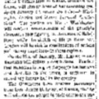 """The Independent Lecture Course,"" <em>Albany Evening Journal</em>, Nov 26, 1862"